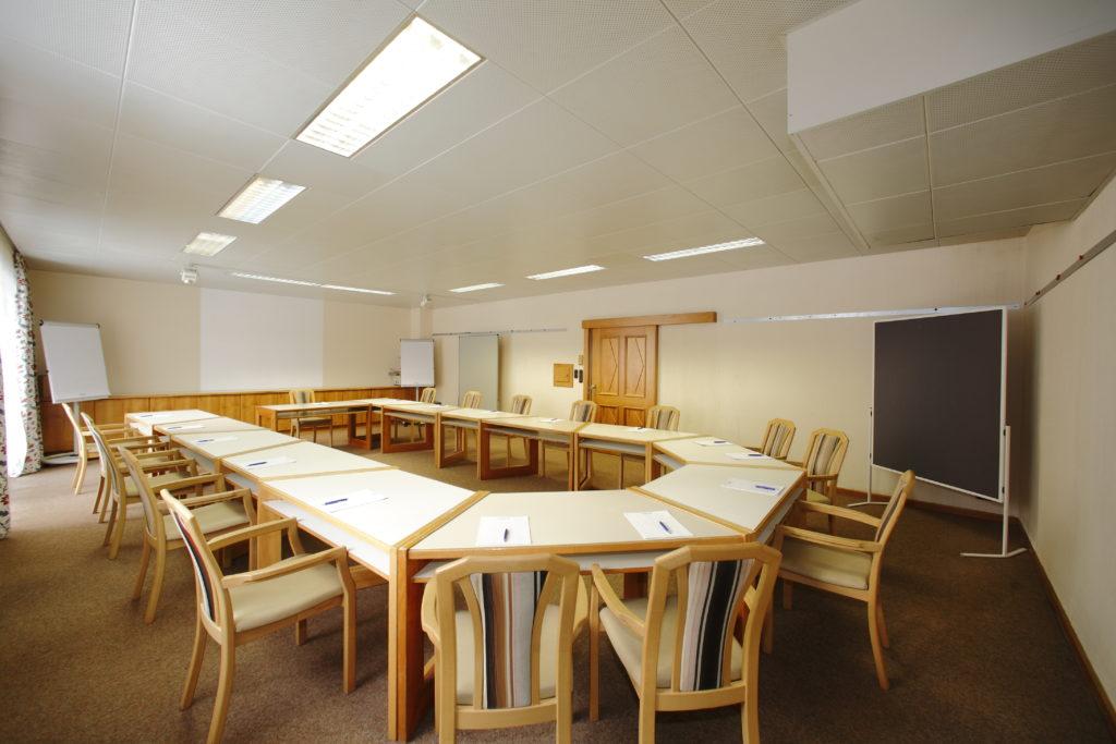 Seminar room Grünberg