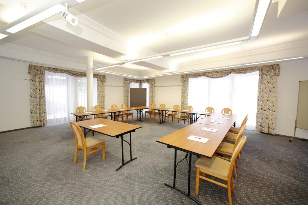 Seminar room Seeblick