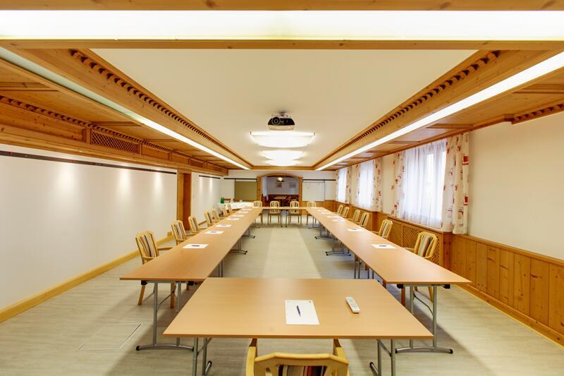 Seminar room Traunstein