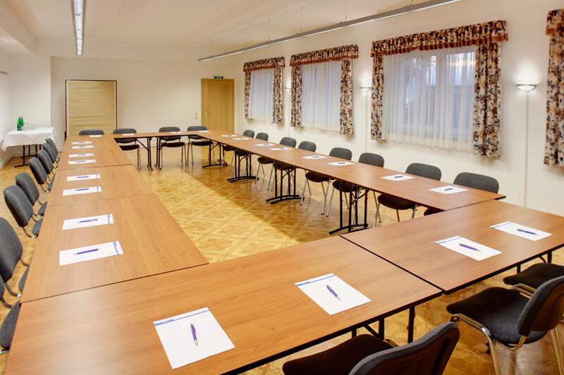 Seminarraum Moosberg